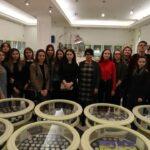 Екскурсія до Музею грошей Національного банку України