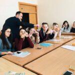 Майстер-клас на тему «Експертно-криміналістична оцінка документів»