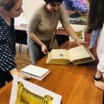 Міжнародний день архівів
