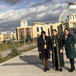 Учасники 1-го Міжнародного симпозіуму дитячих бібліотек (Туреччина)